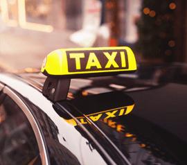 Lena Taxi